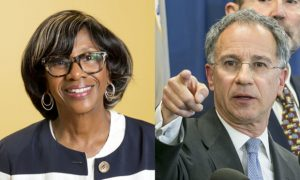 NJ Institute for Social Justice Welcomes Paulette Brown and Paul Fishman to Board of Trustees