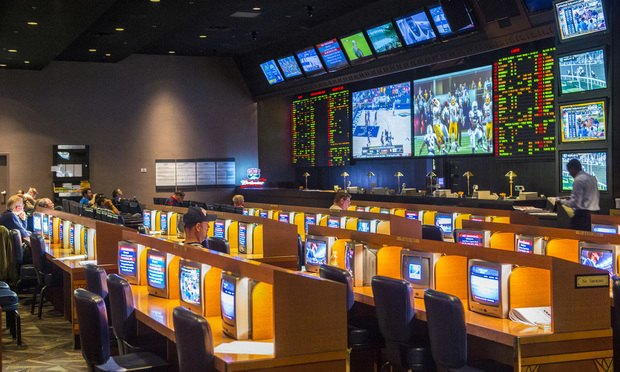Steve Sweeney Urge States to Reject Sports Betting 'Integrity Fee'