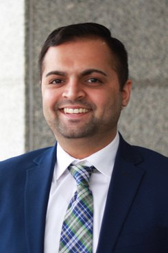 DACA Recipient Joins Parker McCay's Corporate Practice Area