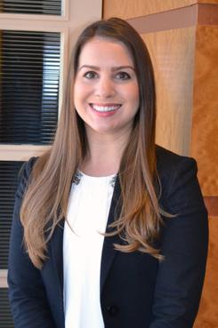 Riker Danzig Welcomes Associate Christine Restrepo