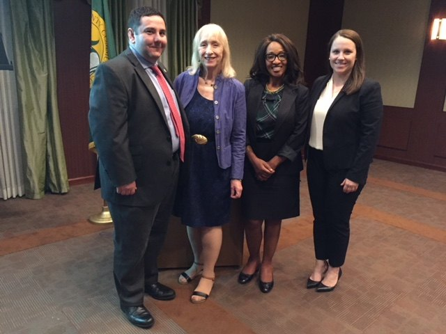Virginia Long Inn Focuses on Family Law Investigative Resources