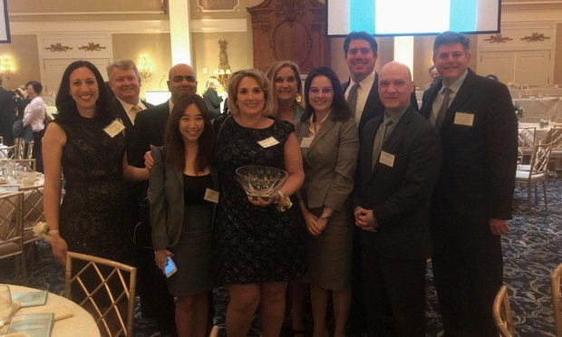 Riker Danzig Partner Honored by Executive Women of NJ