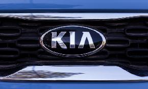 No 'Windfall' for Plaintiffs With No Proof in Decadeslong Kia Litigation Court Rules