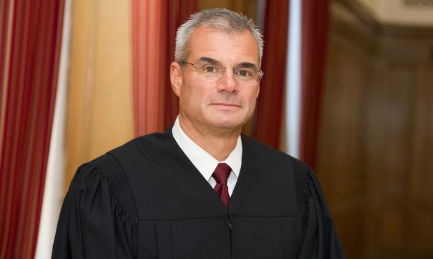 U.S. District Judge Brian R. Martinotti/courtesy photo