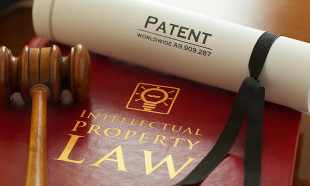 patent, intellectual property law