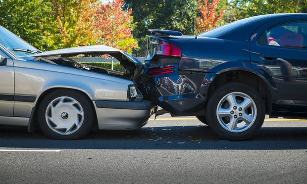 Rear-End Accident Yields $1.05M Settlement in Monmouth County | New Jersey Law Journal