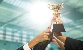 Blank Rome Takes NJ Honor at American Lawyer Industry Awards