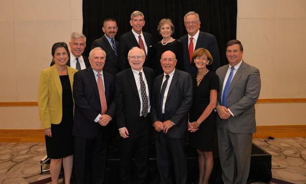 Lifland Inn of Court Celebrates 25th Anniversary