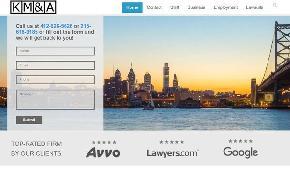 Pennsylvania Plaintiffs Firm Sued Over Allegedly False Online Reviews