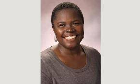Rutgers Law School Names Mutcherson Camden Co Dean