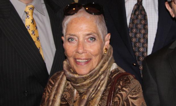 U.S. Attorney Lorraine Gerson/courtesy photo