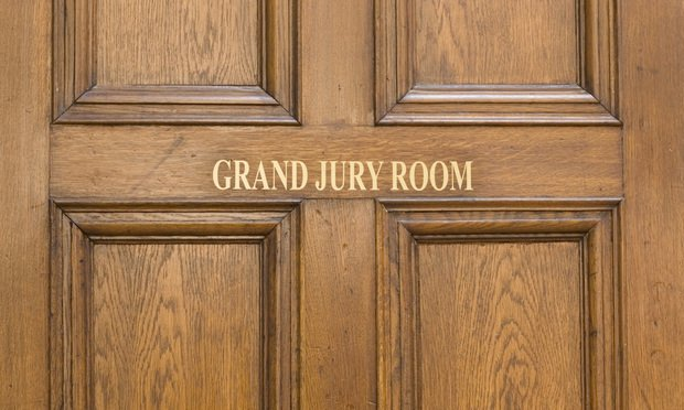 Virtual Grand Juries? | New Jersey Law Journal