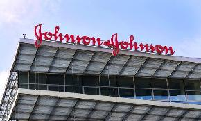 Johnson & Johnson Litigation Chief to Become Top Lawyer at Stryker