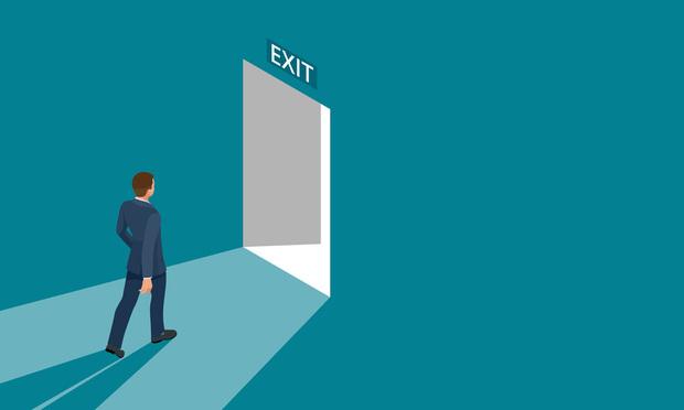Exit - Credit: Golden Sikorka/Shutterstock.com
