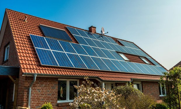 Does a Roof's Warranty Remain Effective Under Solar Panels?