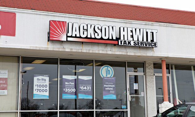Jackson Hewitt Faces Class Lawsuits Over 'No-Poaching' Rule