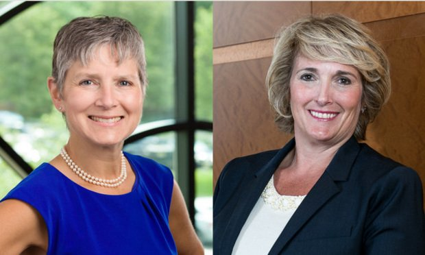 Michelle Schaap and Kelly S. Crawford