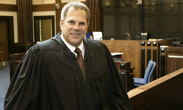 State's Federal Judge Shortage Deepens With Departure of Jose Linares