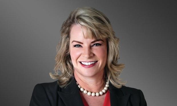 Kristine Feher of Greenberg Traurig