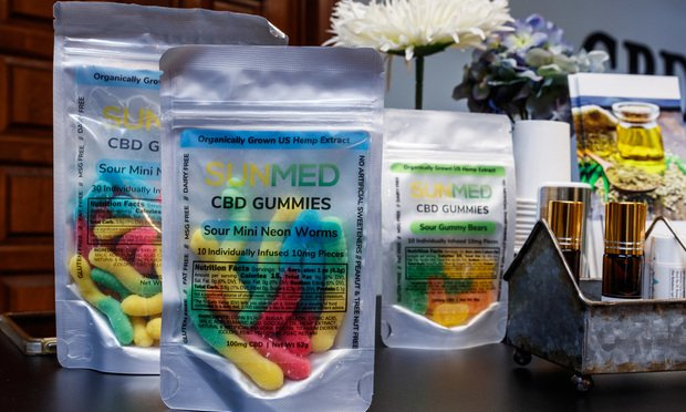 CBD Use in Consumer Products Under the Farm Bill and NJ Law | New