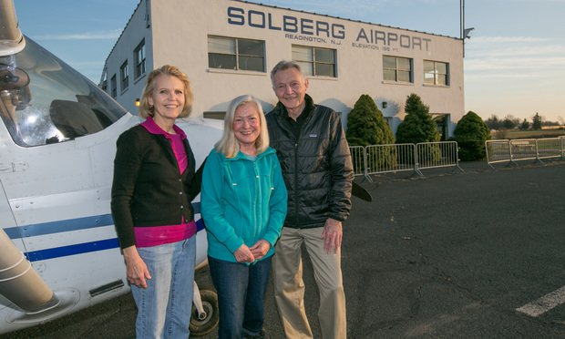 Appellate Division Confirms $329K Fee Award for McCarter & English in Family Airport Company Dispute