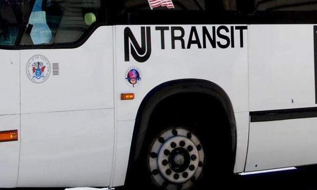 $1 8 Million Verdict Against NJ Transit Must Be Apportioned