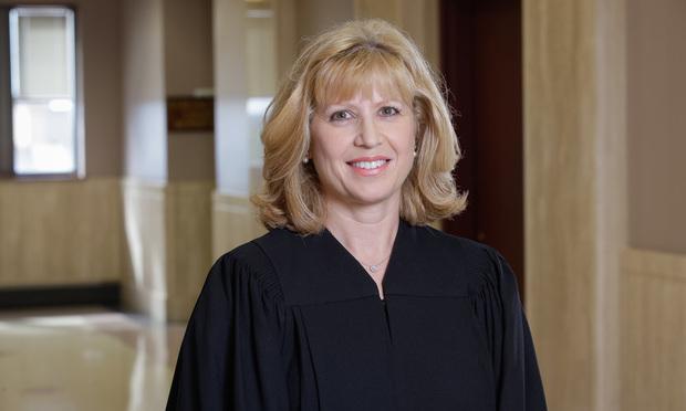 Federal Judge Renee Marie Bumb