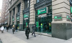 TD Bank Not Harmed by Promotion of Infringing Book 3rd Circuit Rules
