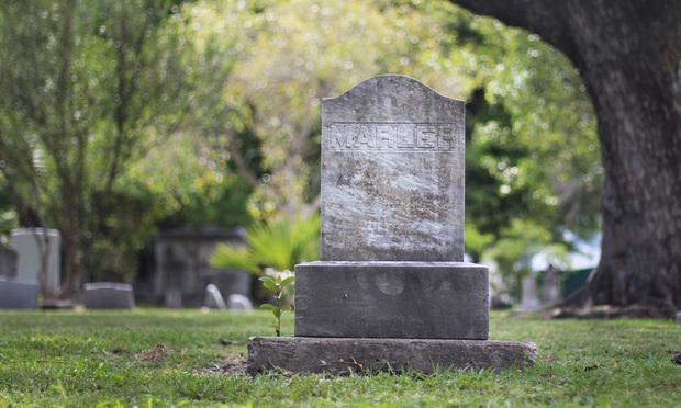cemetery, tombstone