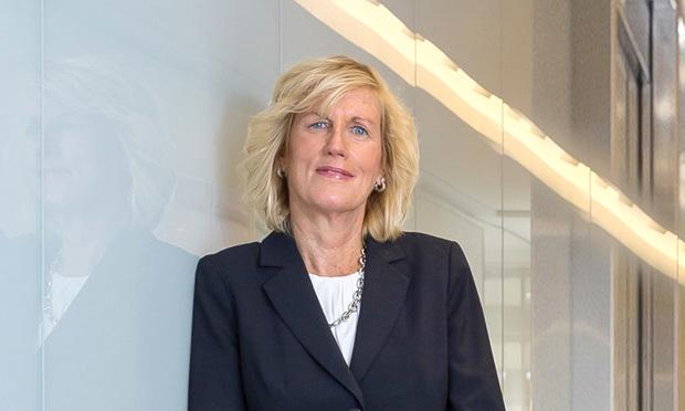 Diane P. Sullivan of Weil, Gotshal & Manges.