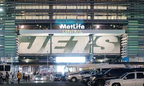 New York Jets GC a Rutgers Law Alum Promoted to Franchise President