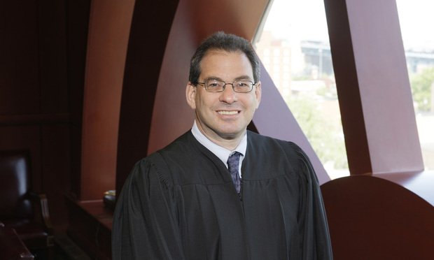 Joel Schneider is a federal magistrate judge for the United States District Court for the District of New Jersey.