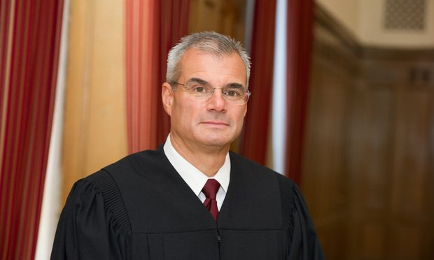 U.S. District Judge Brian R. Martinotti/courtesy photo