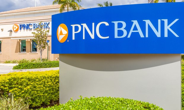 PNC Bank office/photo by Ken Wolter/Shutterstock