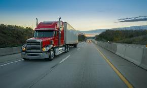 Suit Over Injuries Sustained in Collision With Tractor Trailer Settles for 1 8 Million