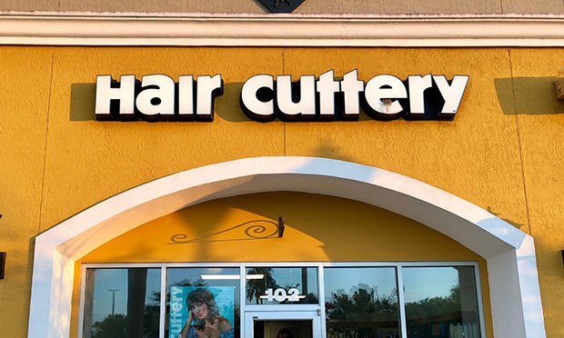 Hair Cuttery Lawsuit Could Tee Up