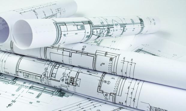 blueprints - Bigstock®