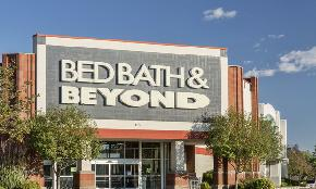 Amid Executive Team Makeover Bed Bath & Beyond Names New Chief Legal Officer