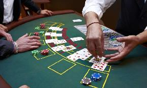 Circuit Won't Block Political Contributions by Gambling Business Stakeholders