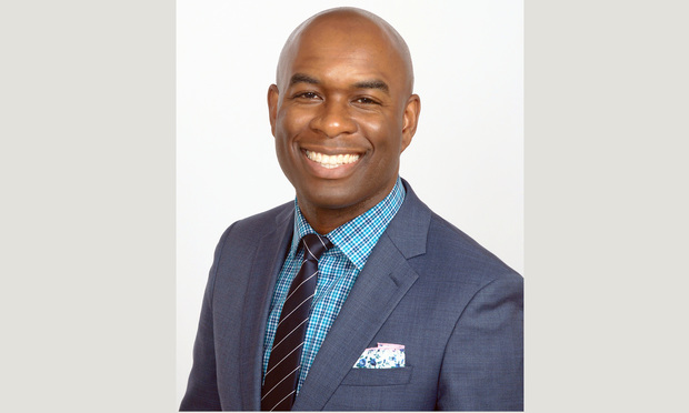 Lloyd Freeman, partner and chief diversity officer at Archer in Haddonfield/courtesy photo
