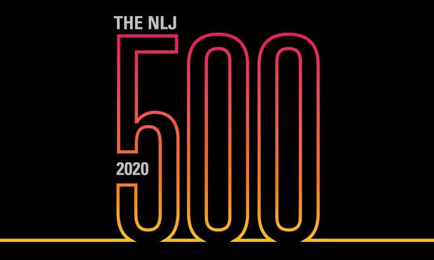 NLJ 500 logo