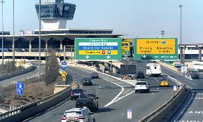 Newark Airport Baggage Cart Collision Yields 3 4 Million Settlement in Essex