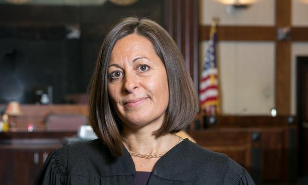 Magistrate Judge Lede Dunn Wettre.