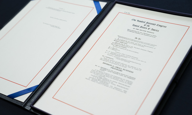 A copy of H.R. 266, The Paycheck Protection Program and Health Care Enhancement Act.