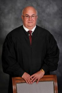 New Jersey Justice Faustino Fernandez-Vina. Courtesy photo