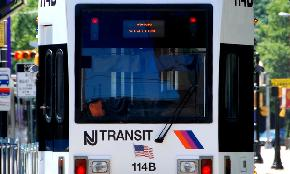 NJ Transit Whistleblower Who Settled for 1M Awarded Over 300K in Attorney Fees