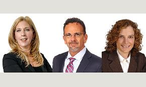 Mandelbaum Salsburg Adds Practice Leadership With Latest Lateral Partner Hires