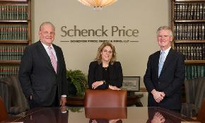 Schenck Price Hires 7 From Coughlin Duffy