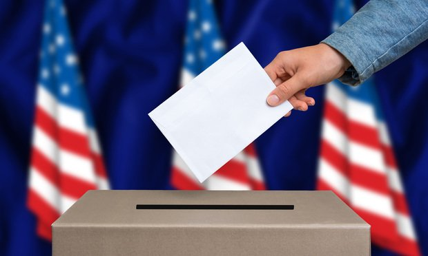 New Jersey's Bold Voting Rights Stance | New Jersey Law Journal
