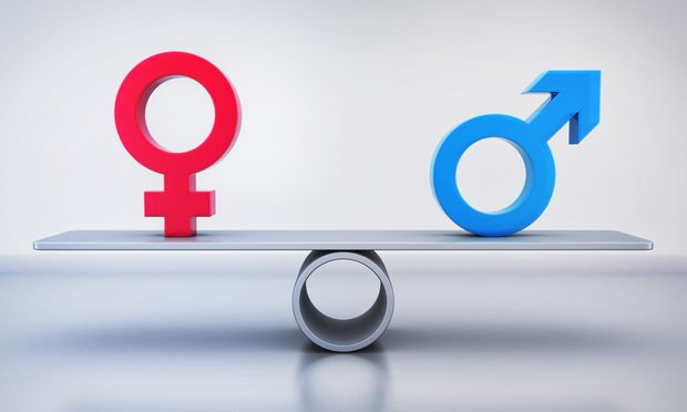The ERA: A Century-Long Fight to Achieve Equal Rights for Women | New Jersey Law Journal